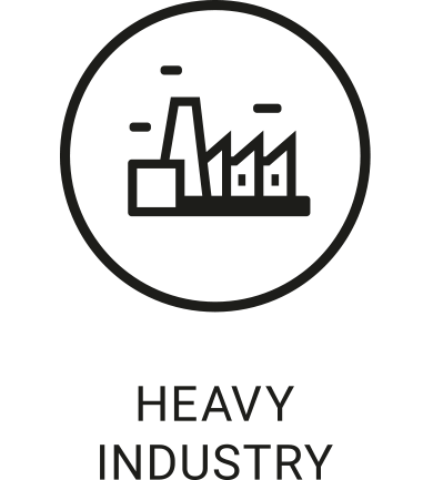 Heavy Industries