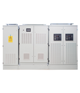 Merus Uninterrupted Power Quality (UPQ)