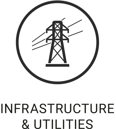 Infrastructure and Utilities